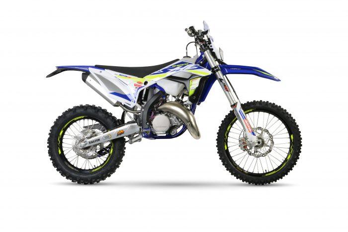 125 SE RACING
