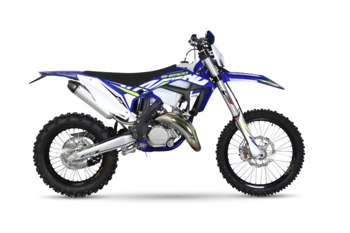 125 SE-R RACING