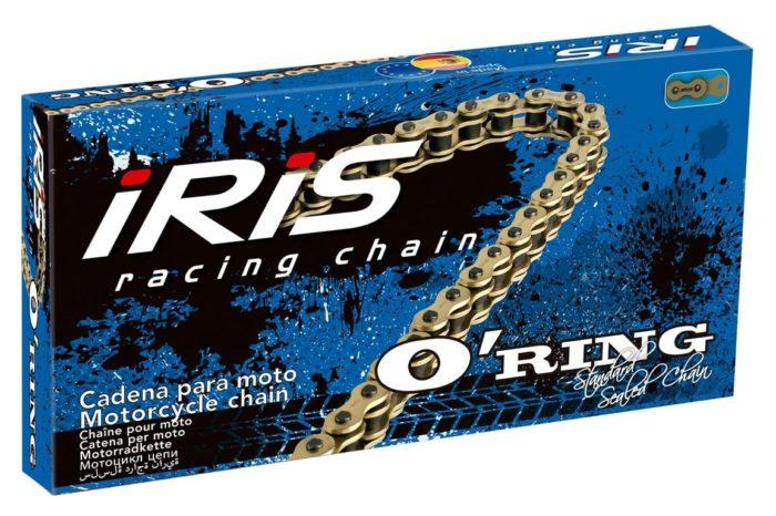 IRIS RACING CHAIN