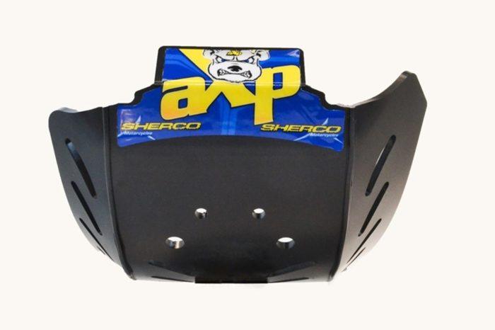 AXP – Proteção Motor 4T