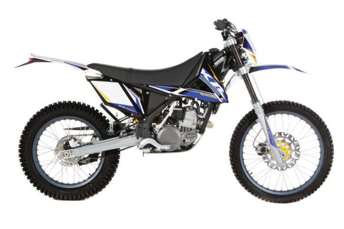 290 X-RIDE